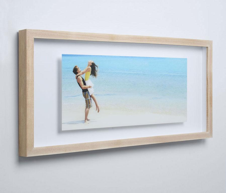 Floating Framed Prints - Eyecandy Art Group